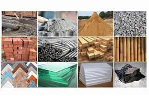Images of building materials