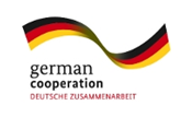Logo of German Cooperation